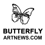 BUTTERFLY ART NEWS